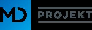 Logo - MD Projekt