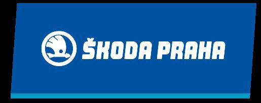 Logo - Škoda Praha